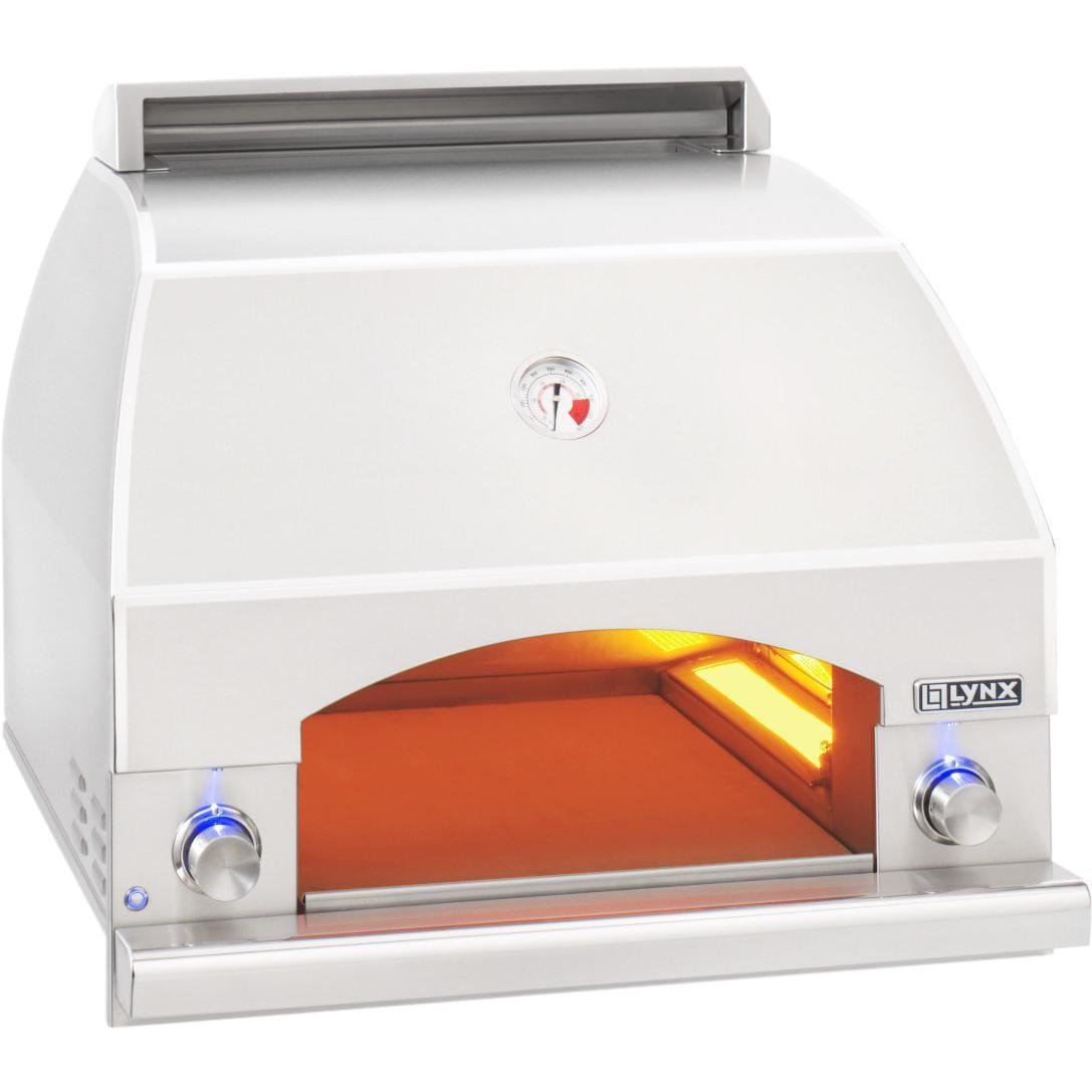 Lynx 174 30 Quot Napoli Outdoor Oven Countertop Or Built In