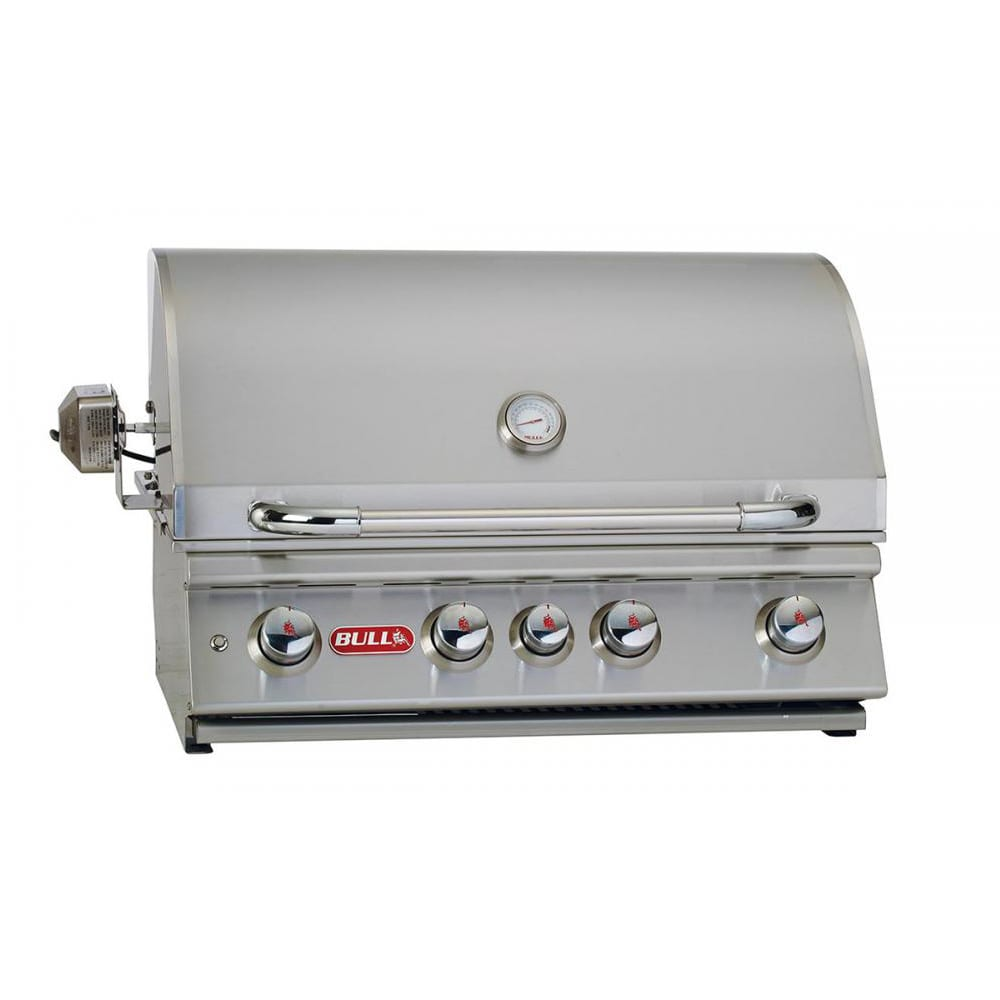 Bull 30 Inch Angus Built In Gas Grill 47628 Luxapatio