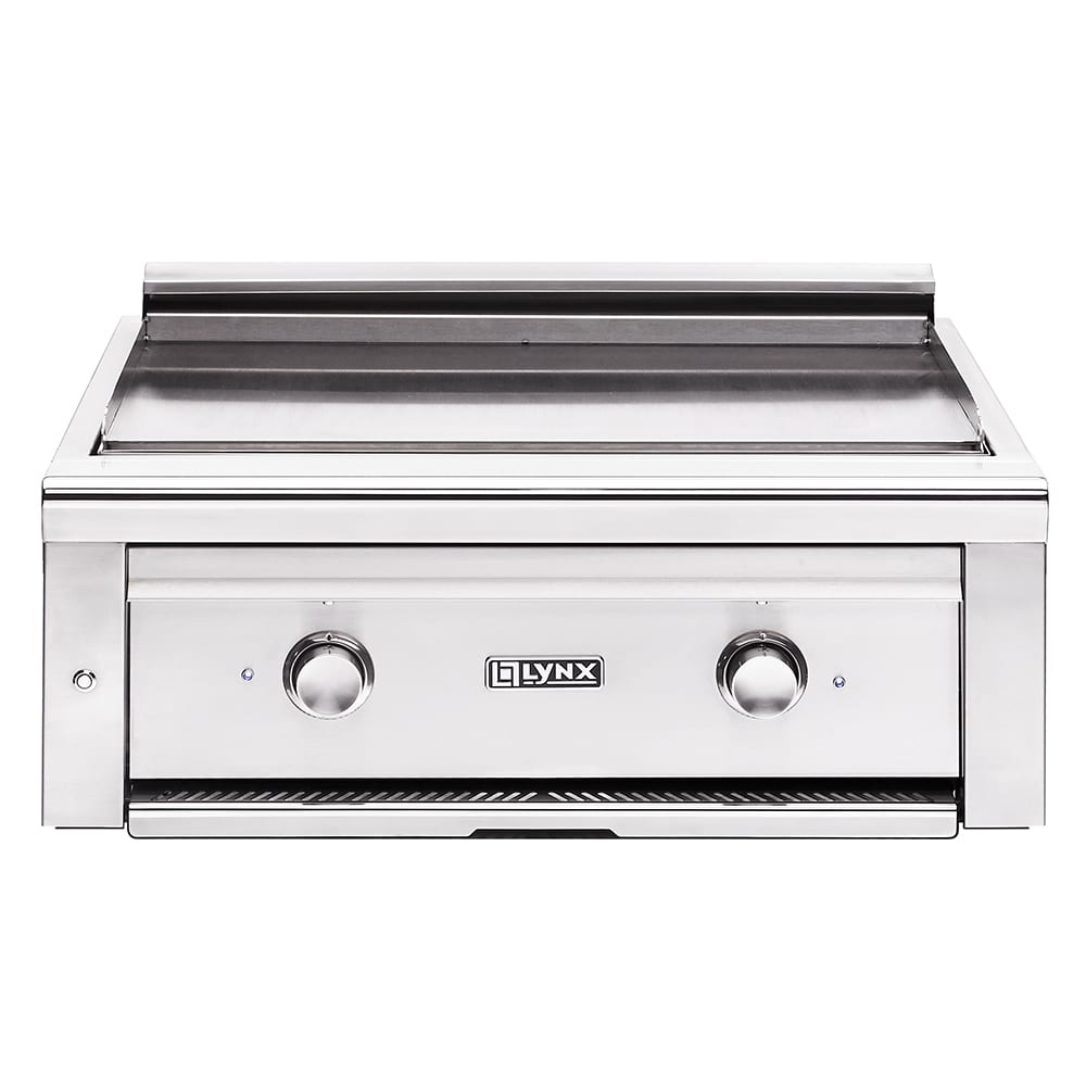 Lynx 30 Quot Cooktop Asado Built In Grill L30ag Luxapatio
