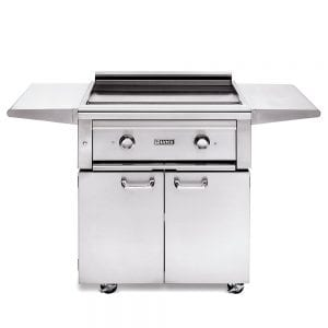 griddle cart