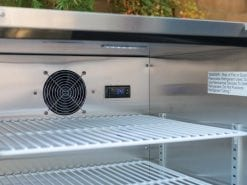 Bull Premium Outdoor Ss Refrigerator Ii 13700 Luxapatio