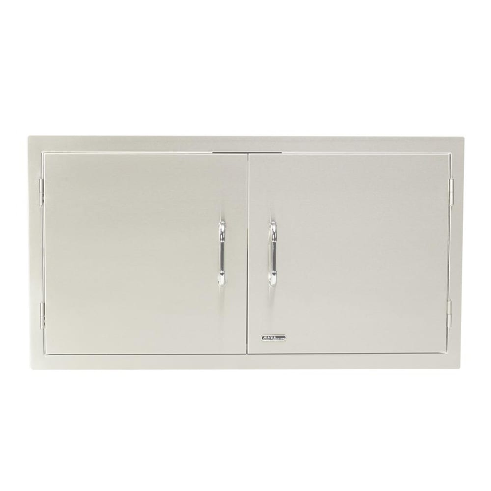 Bull 38 Inch Double Access Door 34000 Luxapatio