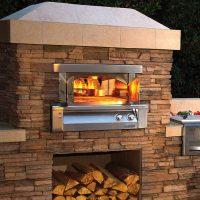 Outdoor Kitchens Outdoor Kitchen Appliances Luxapatio