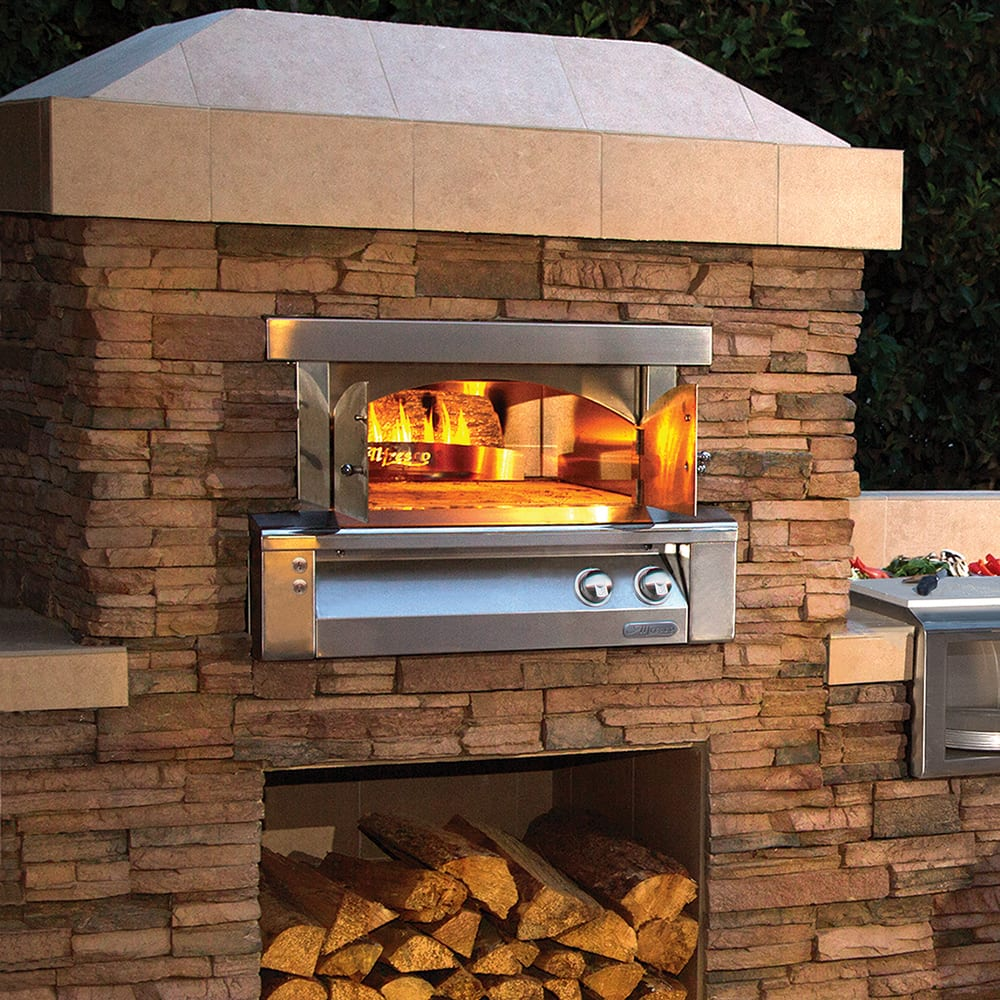 Top Rated Built In Ovens ~ Outdoor kitchens kitchen appliances luxapatio