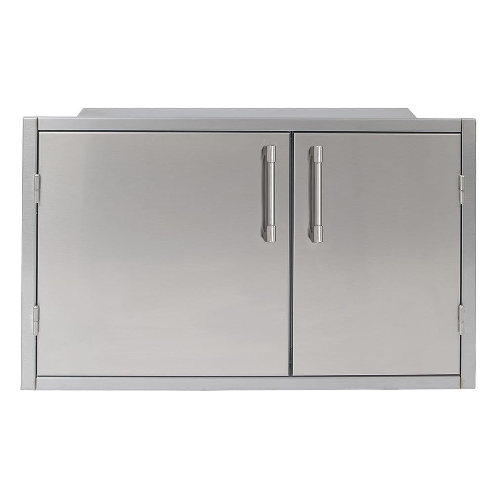 dry pantry closed