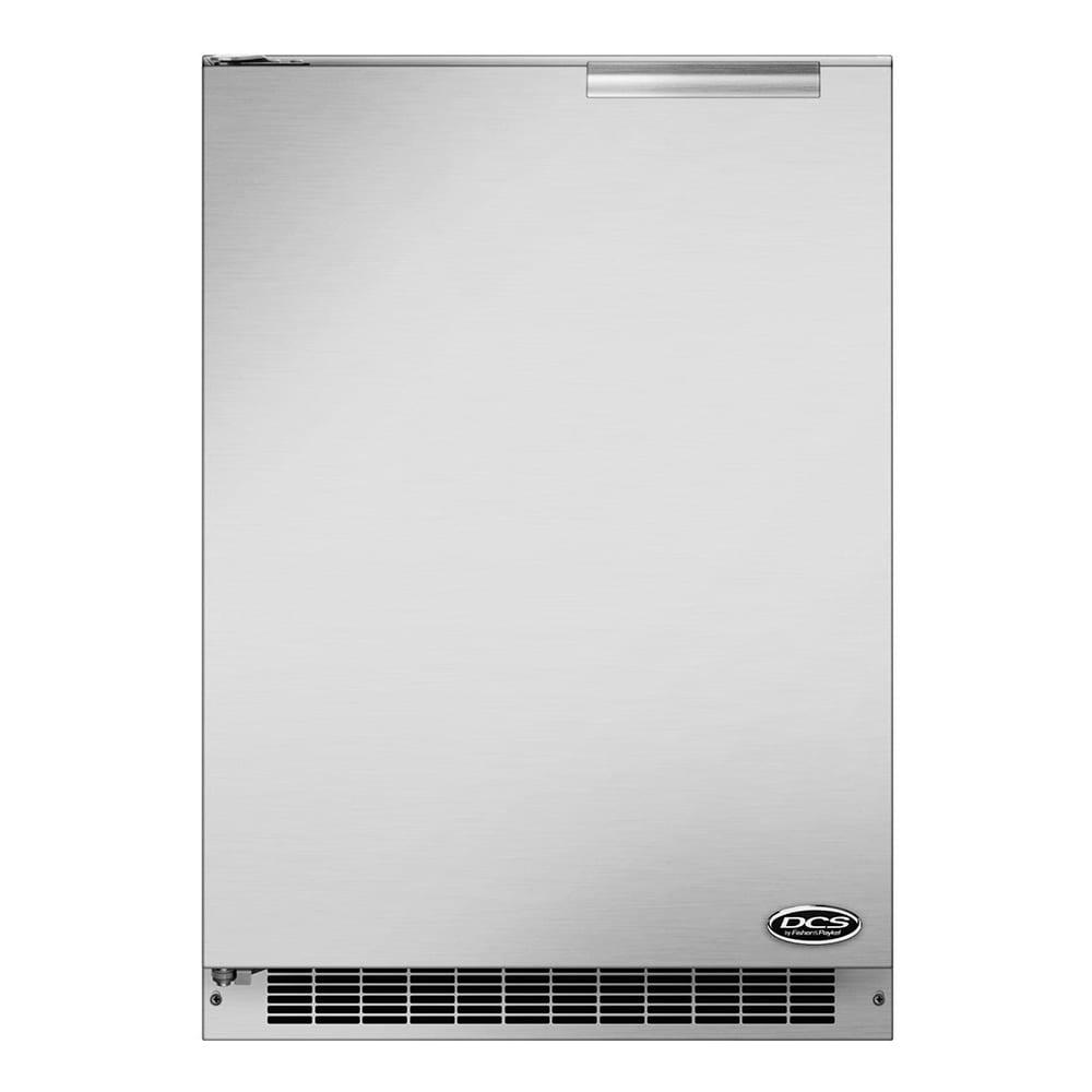 DCS 24 Inch Outdoor Refrigerator - RF24 - Luxapatio