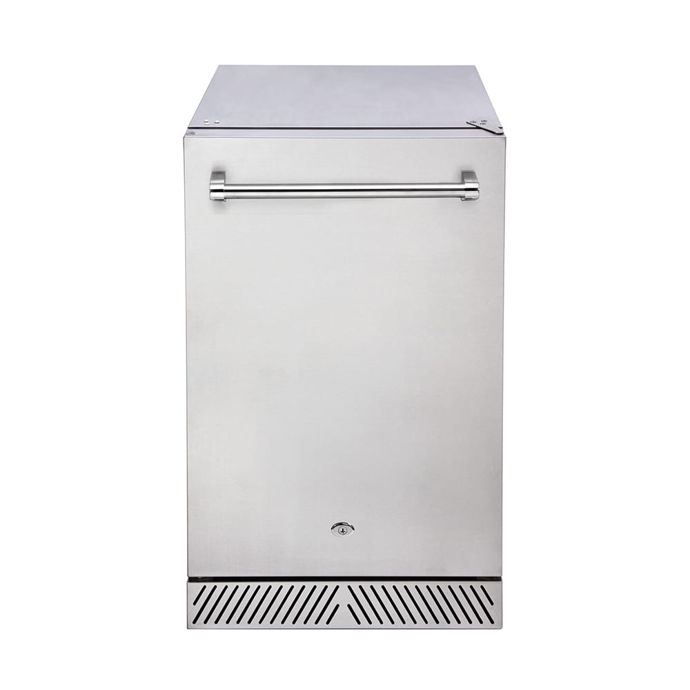 Delta Heat 20 Inch Outdoor Refrigerator Dhor20 Luxapatio