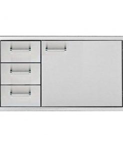 drawer combo