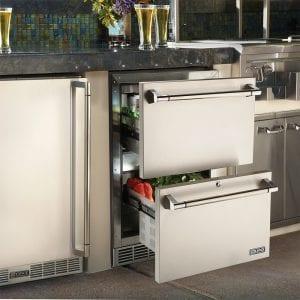 drawer-refrigerator