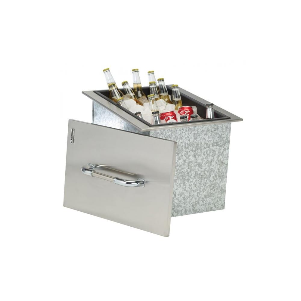 Bull 17 Inch Ss Ice Chest 00002 Luxapatio