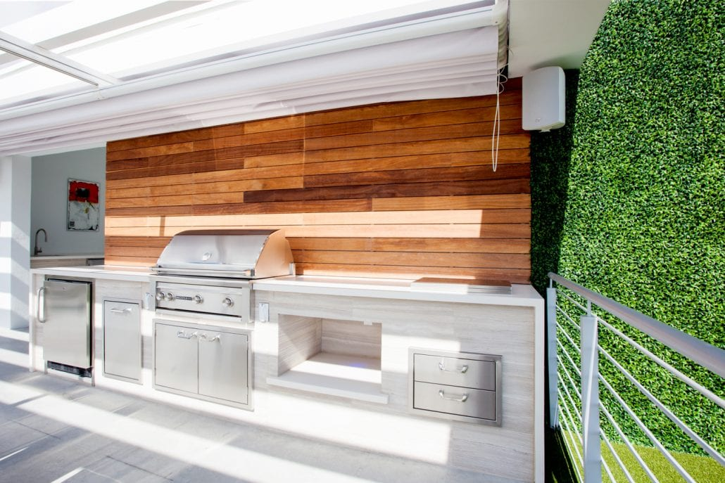 Sedona By Lynx Outdoor Kitchen Luxapatio