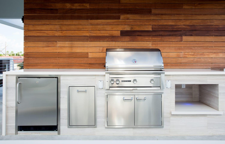 Sedona Outdoor Kitchen