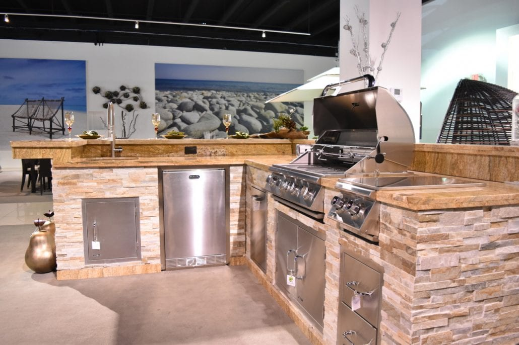 Bull Outdoor Kitchen & Bull Outdoor Kitchens Archives - Luxapatio