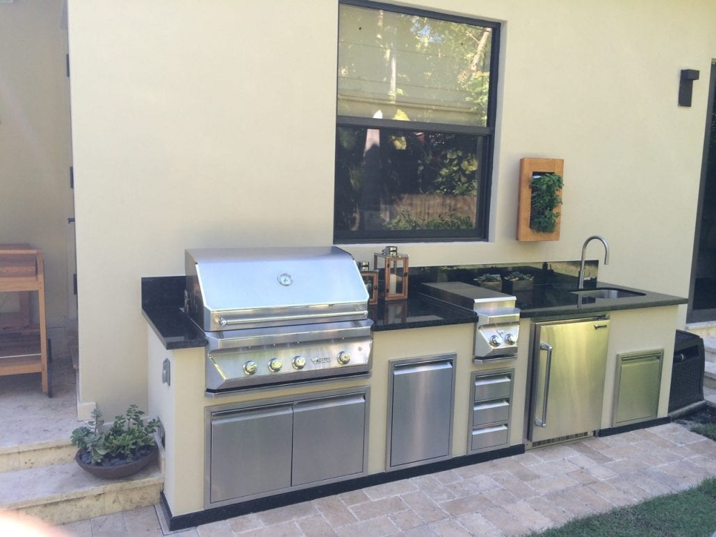 Twin Eagles Outdoor Kitchen Luxapatio