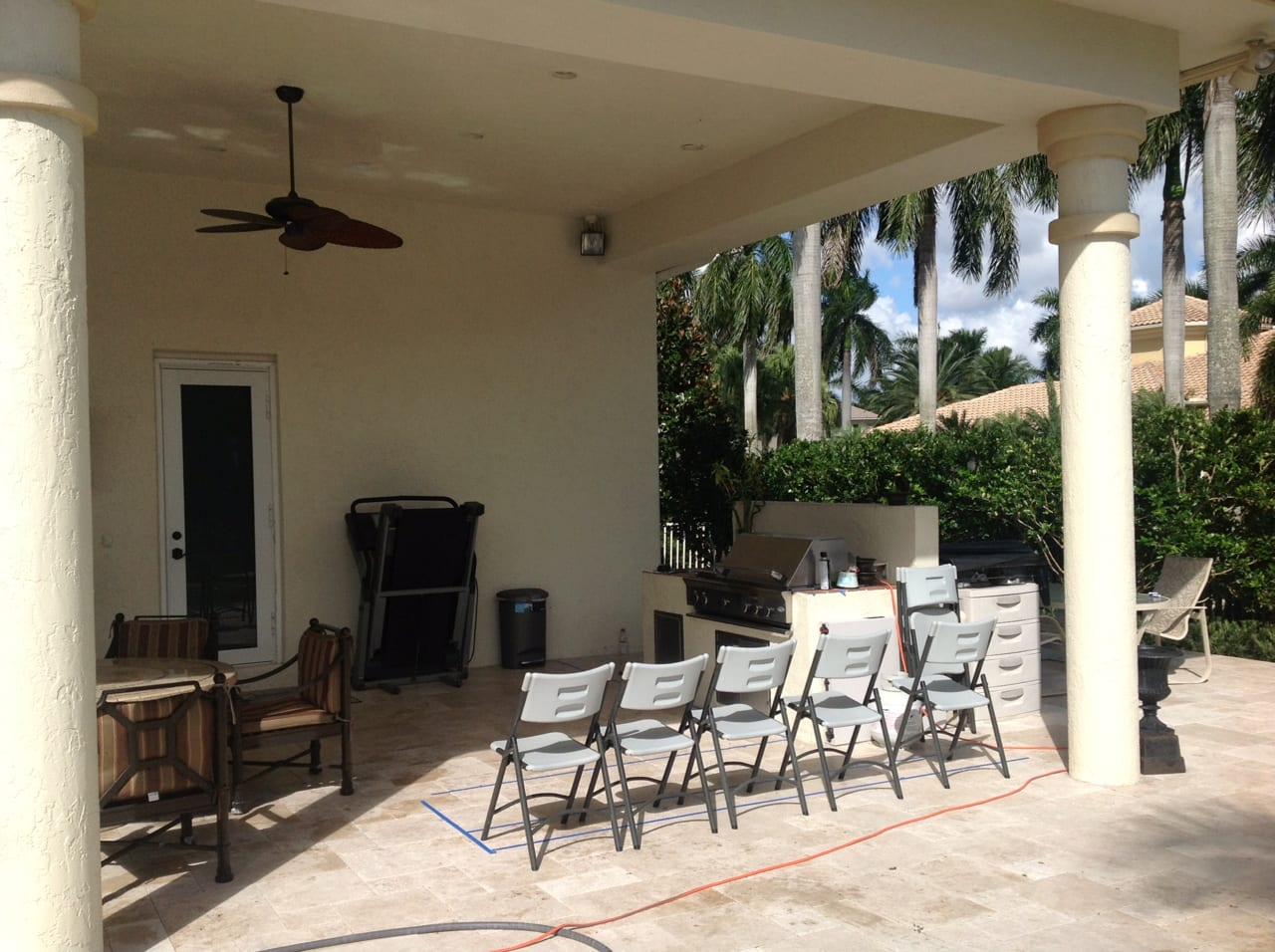 Weather Is A Significant Factor When Considering Outdoor Remodeling, Such  As The Patio. Fortunately, Here In South Florida, We Can Work Outside For  Much Of ...