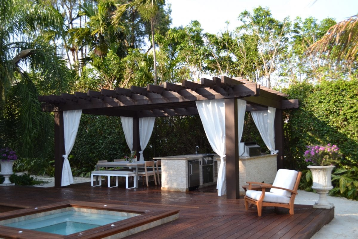 Putting A Pergola On Your Patio Ideas And Inspiration Luxapatio