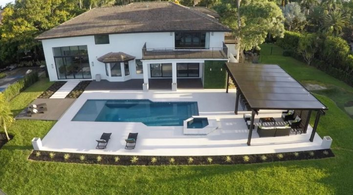Patio Remodeling Luxapatio